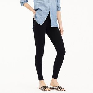 ❌SOLD❌ JCrew Pull On Toothpick Skinny Jeans